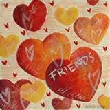 Blog friend