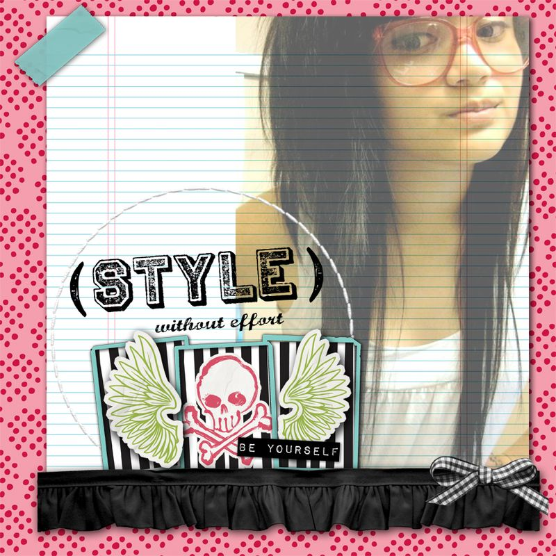 ST_Punk girl